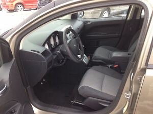 2008 DODGE CALIBER...VERY CLEAN... 6 MONTH WARRANTY... Edmonton Edmonton Area image 11