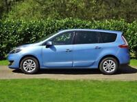 Renault Grand Scenic 1.5 Dci Dynamique Tomtom Energy dCi Ss DIESEL 2012/12