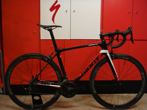 Cadre Giant TCR Advanced 54cm