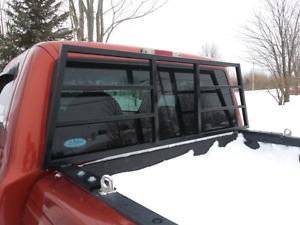 Back rack ford ranger