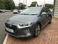 2020 Hyundai Ioniq 1.6 GDi Hybrid Premium SE 5dr DCT HATCHBACK Petrol/Electric H