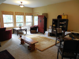 2 Bedroom Walk out available July 1