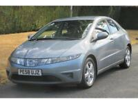 Honda Civic 1.8i-VTEC ( lth ) i-Shift SE