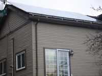 DON'T BE FOOLED BY THE FREE SOLAR SCAM