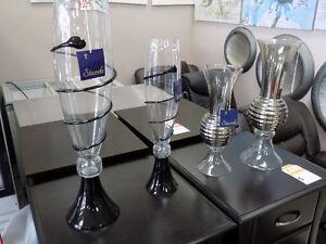 Vases All Glass $35, $ 45 & $ 55 Call 727-5344 St. John's Newfoundland image 2