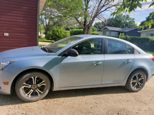 Offers 2011 cruze
