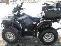 VTT Kodiak Yamaha 2003