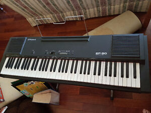 Roland EP-50 electric piano