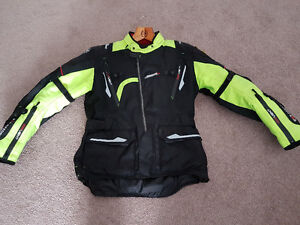 Oxford Montreal 2.0 Touring jacket - Large