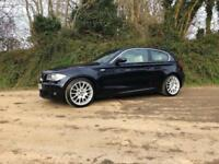2007 07 BMW 130i LE M SPORT LIMITED EDITION ONLY 78000 MILES BEAUTIFUL EXAMPLE