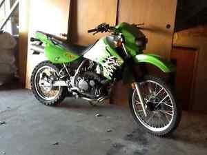 Moto Kawazaki