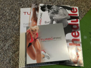 Turbo Fire Workout Program