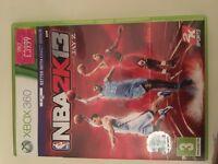 NBA 2613 Xbox 360