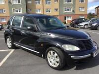 55 Chrysler PT Cruiser 2.4 Automatic~Surprisingly Cheap PT £1295 p/x cards delv