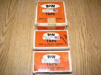 R & N 3 Kit de Tap Metric