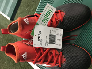 Adidas ACE Primemesh  Red 17.3 Football/soccer indoors shoes