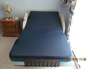 Multi position bed