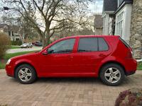 2008 Volkswagen City Golf For Sale