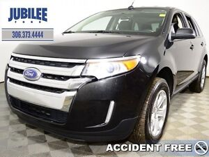 2014 Ford Edge SEL  - one owner