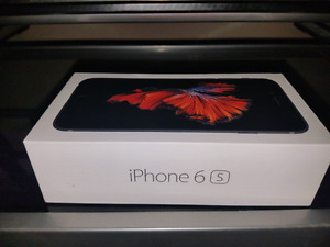 Iphone 6s 128gb Brand New