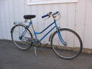 Speedo 26 pouces (Vélo)