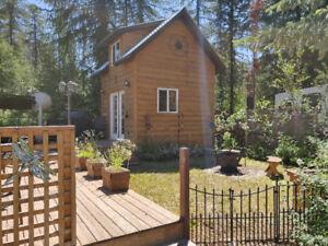 $82,900 Cozy, Quiet lot on Moyie Lake, BC