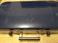 Woods, Double Burner Camping Stove, ecellent condition,used once