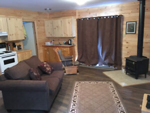 Rental vacation cottage