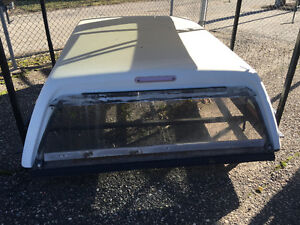 Used Topper - Pre-'88 GMC/Chev 6.5' Box