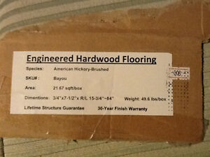 Hardwood Flooring Peterborough Peterborough Area image 3