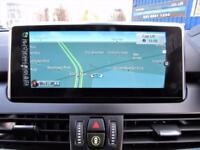 2015 BMW 2 SERIES 220D XDRIVE M SPORT ACTIVE TOURER AUTOMATIC 4X4 HATCHBACK DIES