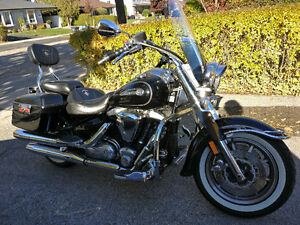 Yamaha Road Star 2009 . Excellent Condition.