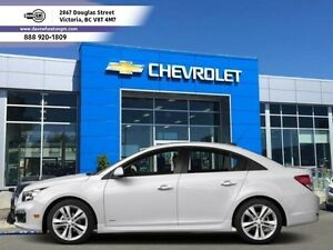 2015 Chevrolet Cruze Diesel   - Low Mileage