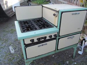 1935 McClary Stove/Oven