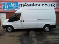 Ford Transit T350 H/R LWB 125PS