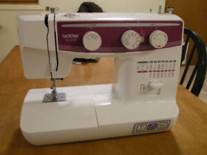 brother sewing machine Xl-5139