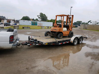 Towing and Scrap Car removal! Highest paid in the city!
