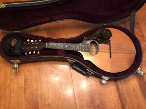 Mandolin Washburn model 1915