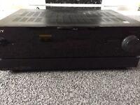 Sony STR DN610 3D 5.1 av receiver