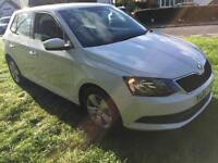 Skoda Fabia 1.0 ( 75ps ) 65 reg SE 1 year old