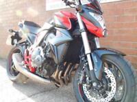 HONDA CB1000R ABS MOTORCYCLE