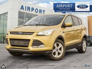 2015 Ford Escape SE FWD with only 44,908 kms