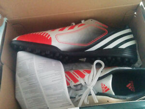 predito lz trx tf cleats size 11.5 - New in box