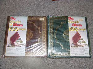5 Photo Albums - Assorted Prices