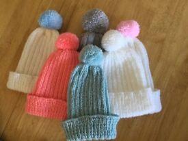 Babies hats