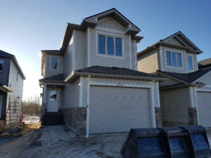 New Home in Wainwright  MLS # 60465 SOLD