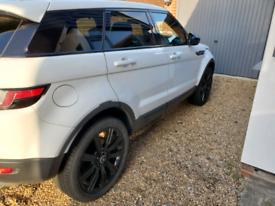 Range rover evoque | Wheel Rims & Tyres for Sale - Gumtree