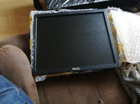 """17"""" Dell Monitor"""