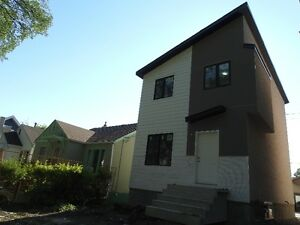 Brand New Custom House in River Heights for $389900