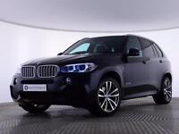 2014 BMW X5 3.0 40d M Sport xDrive 5dr (start/stop)